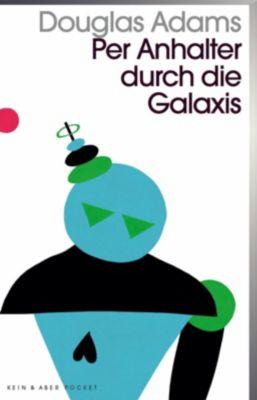 Per Anhalter durch die Galaxis - Douglas Adams pdf epub