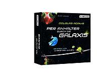 Per Anhalter durch die Galaxis, 5 Audio-CDs - Produktdetailbild 1