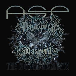 Per Aspera Ad Aspera-This Is Gothic Novel Rock, Asp