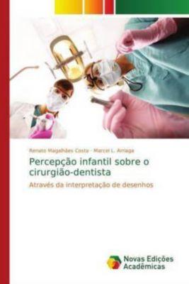 Percepção infantil sobre o cirurgião-dentista, Renato Magalhães Costa, Marcel L. Arriaga, Marcel L. Arriaga