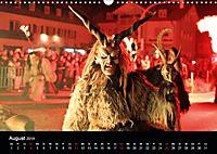 Perchten 2019 (Wandkalender 2019 DIN A3 quer) - Produktdetailbild 8
