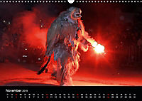 Perchten 2019 (Wandkalender 2019 DIN A3 quer) - Produktdetailbild 11