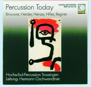 Percussion Today, Hochschul-Percussion Trossingen