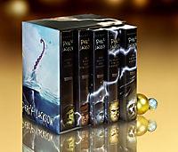 Percy Jackson, 5 Bände im Schuber - Produktdetailbild 1