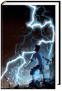 Percy Jackson, 5 Bände im Schuber - Produktdetailbild 3