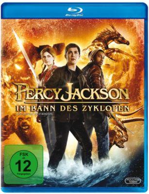 Percy Jackson - Im Bann des Zyklopen, Scott Alexander, Marc Guggenheim, Larry Karaszewski