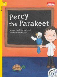 Percy the Parakeet, Mary Hertz Scarbrough