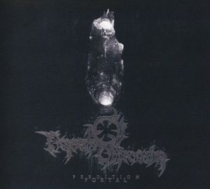 Perdition Portal, Fragments Of Unbecoming
