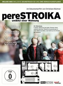 pereSTROIKA, Dokumentation