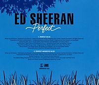 Perfect (2-Track Single) - Produktdetailbild 1