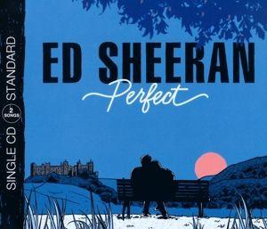 Perfect (2-Track Single), Ed Sheeran