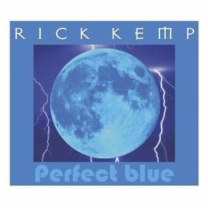 Perfect Blue, Rick Kemp