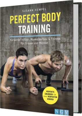 Perfect Body Training, Susann Hempel