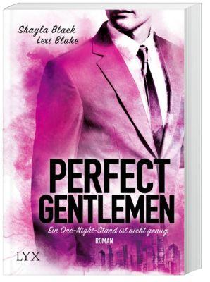 Perfect Gentlemen - Ein One-Night-Stand ist nicht genug, Lexi Blake, Shayla Black