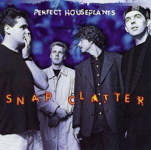 Perfect Houseplants Snap, Phillips, France, Lockheart, Warren