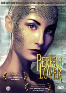 Perfect Lover, Gabriela Tagliavini