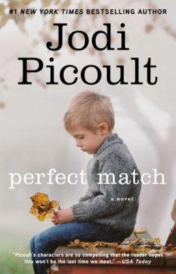 Perfect Match, Jodi Picoult