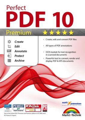 Perfect PDF 10 Premium