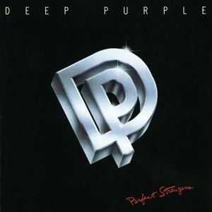 Perfect Strangers, Deep Purple