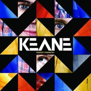 Perfect Symmetry, Keane