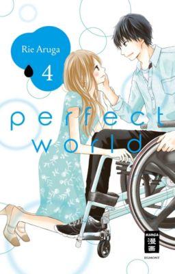 Perfect World, Rie Aruga