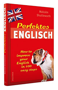 Perfektes Englisch - How to improve your English in 100 easy steps - Produktdetailbild 1