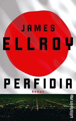 Perfidia, James Ellroy
