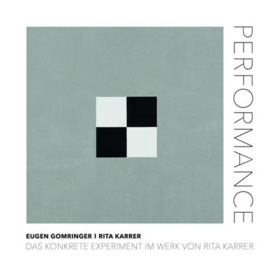 Performance, Eugen Gomringer, Rita Karrer