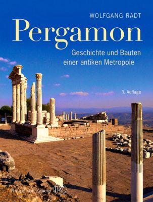 Pergamon - Wolfgang Radt |