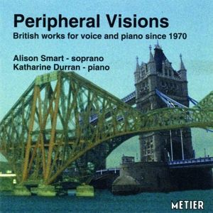 Peripheral Visions, Alison Smart, Katherin Durran