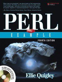 Perl by Example, Ellie Quigley