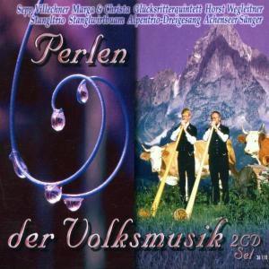 Perlen Der Volksmusik, Diverse Interpreten