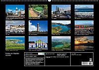 Perlen im Atlantik - Azoren (Wandkalender 2019 DIN A2 quer) - Produktdetailbild 1
