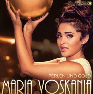 Perlen und Gold, Maria Voskania