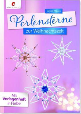 Perlensterne zur Weihnachtszeit - Ingrid Moras pdf epub