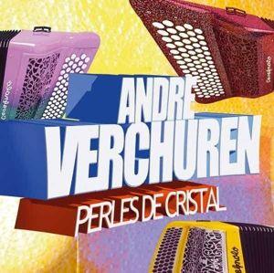 Perles De Cristal Vol.2, André Verchuren