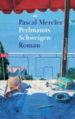 Perlmanns Schweigen, Pascal Mercier