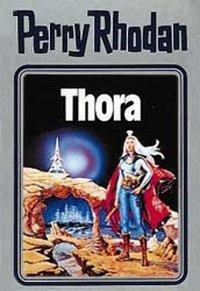 Perry Rhodan / Band 10: Thora - AUTOR  