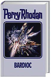 Perry Rhodan Band 100: Bardioc, Perry Rhodan