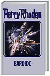 Perry Rhodan Band 100: Bardioc, Perry Rhodan