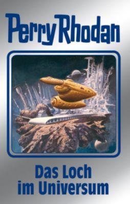 Perry Rhodan Band 109: Das Loch im Universum