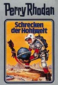 Perry Rhodan / Band 22: Schrecken der Hohlwelt - AUTOR  