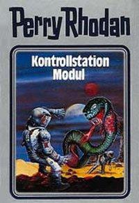 Perry Rhodan / Band 26: Kontrollstation Modul
