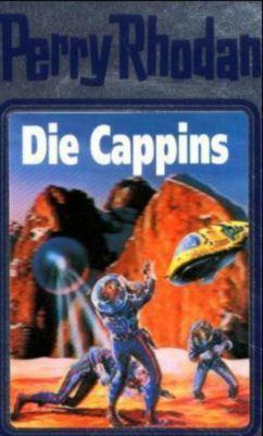 Perry Rhodan / Band 47: Die Cappins