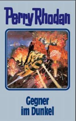 Perry Rhodan Band 90: Gegner im Dunkel - Perry Rhodan |