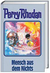 Perry Rhodan Band 95: Mensch aus dem Nichts, AUTOR