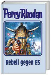 Perry Rhodan Band 97: Rebell gegen ES