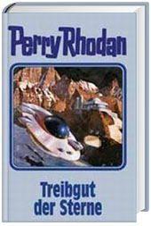 Perry Rhodan Band 99: Treibgut der Sterne, Perry Rhodan