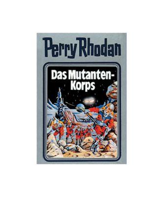 Perry Rhodan - Das Mutanten-Korps, AUTOR