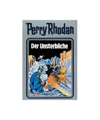 Perry Rhodan - Der Unsterbliche - AUTOR |